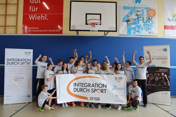 Photo of Tandemausbildung Sporthelfer – Willkommen im Sport