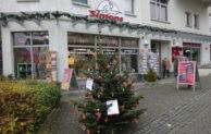Wiehl kommt in Stimmung – Weihnachtsbaum schmücken mit der DLRG