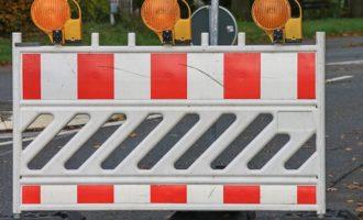 L97: Baustellen in Marienheide und Lindlar gehen in die Winterpause