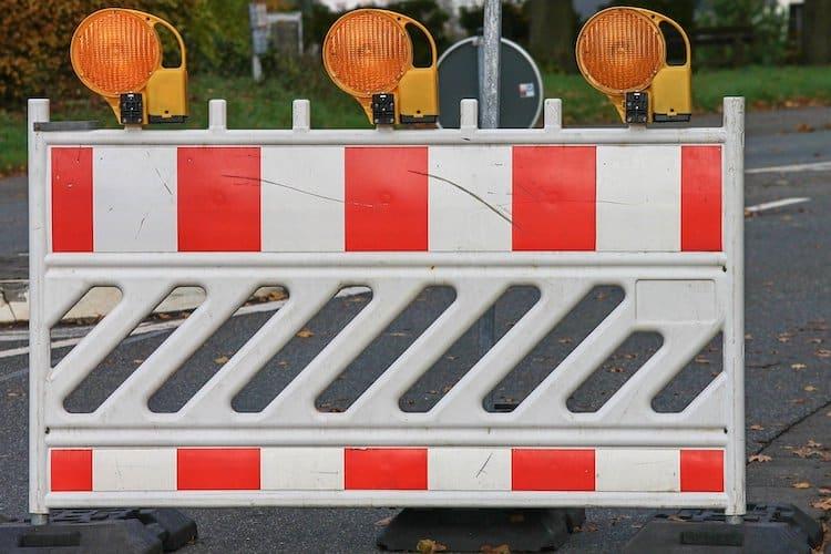 Photo of L97: Baustellen in Marienheide und Lindlar gehen in die Winterpause