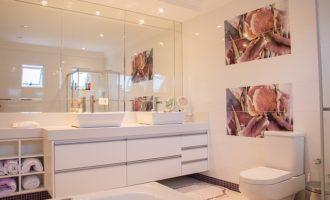 Eine Ausstattung für Ihr Badezimmer