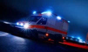 19-Jähriger verlor in Kurve die Kontrolle und überschlug sich