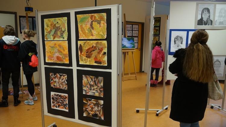 Photo of Erfolgreiches Schulfest an der Gesamtschule Marienheide