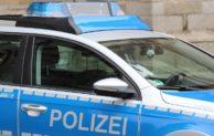 Drei unbekannte Männer mit gestohlenen Zigaretten geflüchtet