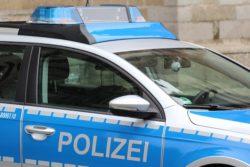 2019-12-07-Polizei-Radfahrer-Fahrzeug-Westtangente-Polizei-Verletzungen-Zigaretten-Seniorin-Betaeubungsmittel-Keyless-Südring-Gewahrsamszelle