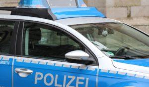 Wenige Einsätze für die Polizei in der Silvesternacht