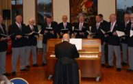 5O Jahre Seniorenfeier in Oberbantenberg – Feier mit Tradition