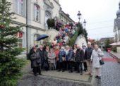 Kulturfahrt des Heimatvereins Feste Neustadt nach Lippstadt