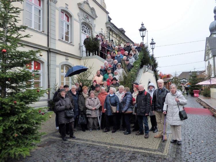 Photo of Kulturfahrt des Heimatvereins Feste Neustadt nach Lippstadt