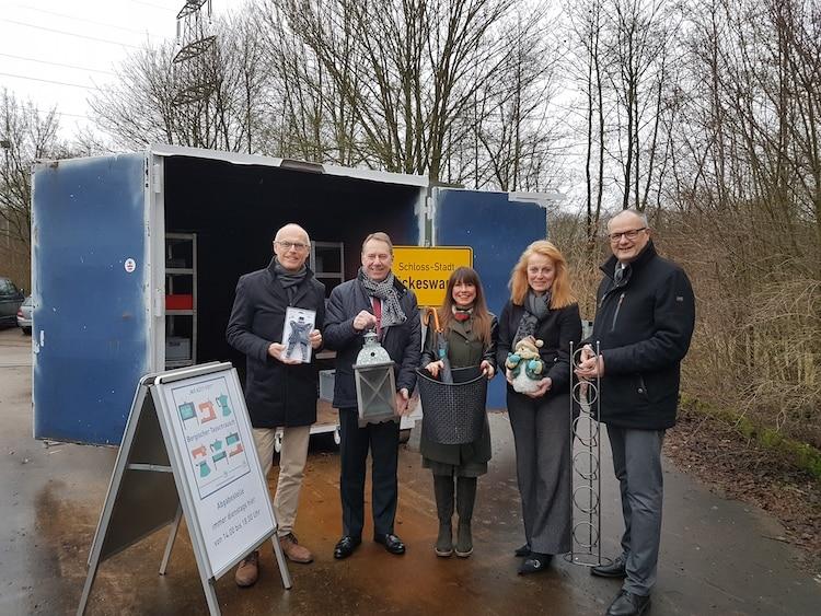 Photo of Aus Kaufrausch wird Tauschrausch – Nix kütt fott in Hückeswagen
