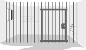 Nächtlicher Ruhestörer in der Gutenbergstraße landet in Polizeizelle