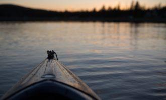 Führerloses Kanu in der Wupper löste Großeinsatz aus