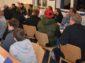 Jahresdienstbesprechung 2020 des THW in Hückeswagen