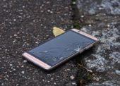 Vom Handy abgelenkt in den Gegenverkehr gefahren