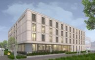 Das Steinmüller – nachhaltiger Hotel-Neubau in Gummersbach