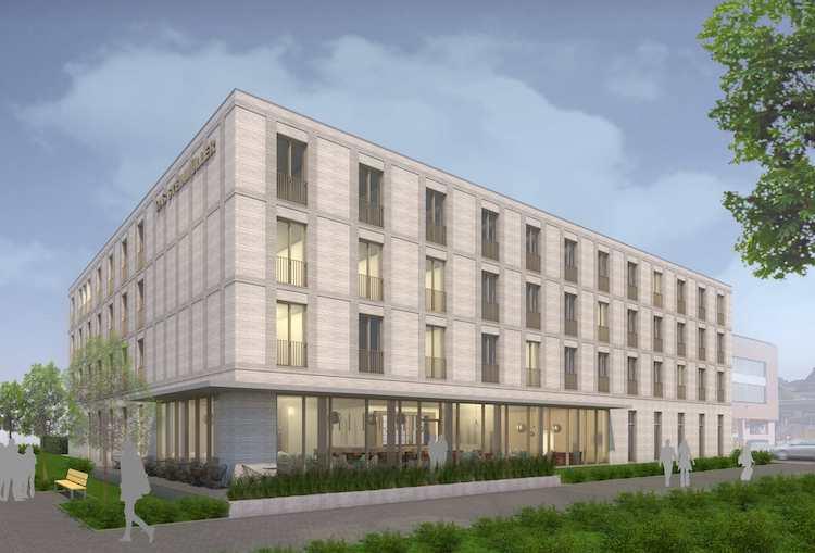 Photo of Das Steinmüller – nachhaltiger Hotel-Neubau in Gummersbach