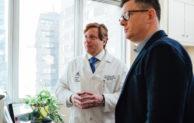 Vorbeugungsmaßnahmen für Prostataerkrankungen