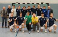 Handballer der GE Marienheide erreichen erneut das Landesfinale