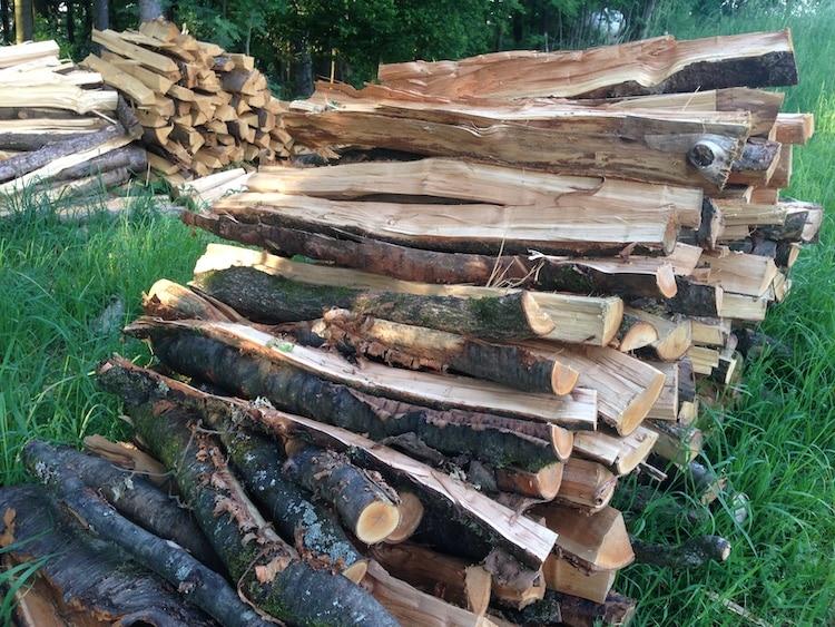 Photo of Großes Interesse an Heizen mit Holz in Wipperfürth