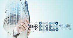 Die Suchmaschinenoptimierung (SEO) ist nicht zu unterschätzen.