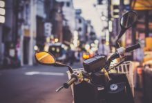 Photo of Motorroller gestohlen – Polizei nimmt Hinweise entgegen!