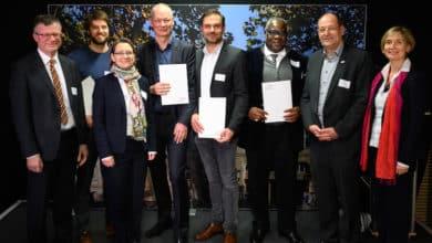 Photo of Preise für die beste Forschung und den besten Transfer an der TH Köln