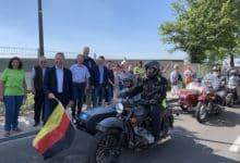 Photo of Aus dem Rollstuhl in den Beiwagen – Gespannfahrer gesucht