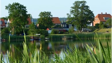 Photo of Urlaub in Dänemark