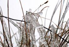 Photo of Wintereinbruch – 29 Verkehrsunfälle mit sieben Leichtverletzten