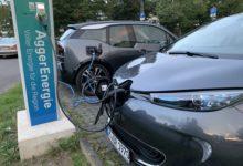 Photo of Aggerenergie: Neue Tarife für Elektroautos