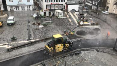Photo of Umbau des Marktplatzes befindet sich endlich auf der Zielgeraden