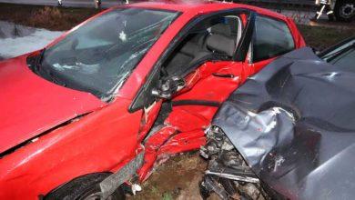 Photo of Verkehrsunfall – Autofahrer versucht auf der Bundesstraße 478 zu wenden