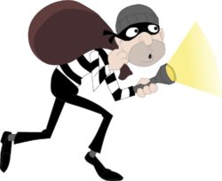 2020-03-16-Silberbesteck-Bargeld-Beute-Einbrecher