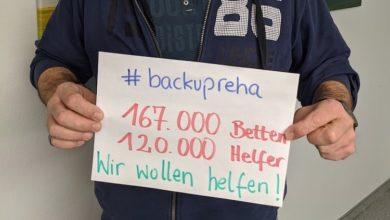Photo of Reha-Klinik unterstützt benachbarte Krankenhäuser