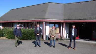 Photo of Kreis mietet Franz-Dohrmann-Haus für mehr Behandlungskapazitäten