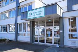 Stadtverwaltung Wiehl