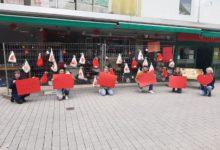 Photo of Caritaskaufhaus eröffnet Gabenzaun