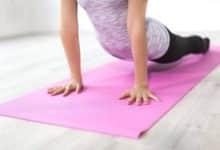 Photo of Kostenloser Online Yoga Kurs der VHS
