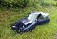 Photo of Sekundenschlaf verursacht Verkehrsunfall