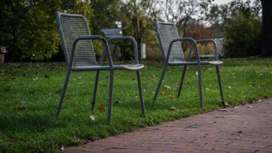 Photo of Zahlreiche Gartenstühle von Terrassen gestohlen