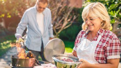 Bild von Wenn Grillen auf den Magen schlägt: 6 Tipps – Was hilft bei Sodbrennen?