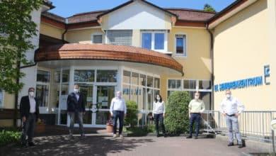 Photo of Neue Besuchsregeln in Seniorenheimen