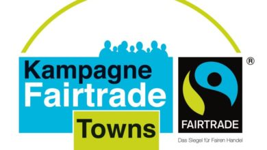 Photo of Hansestadt Wipperfürth ist Fairtrade-Town