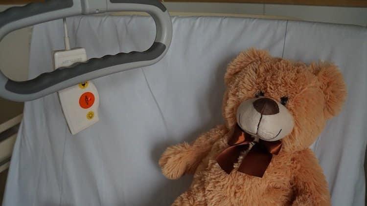 Photo of Besuchsverbot in Krankenhäusern aufgehoben