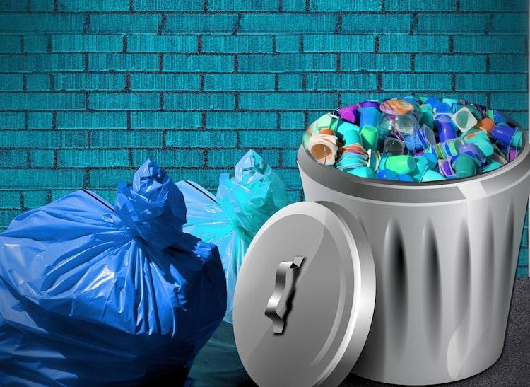Photo of Illegale Abfall-Entsorgung belastet städtischen Haushalt