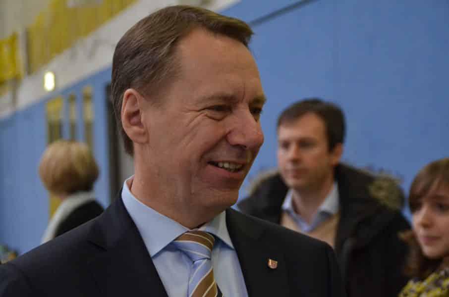 Photo of Jochen Hagt für Landratswahl nominiert