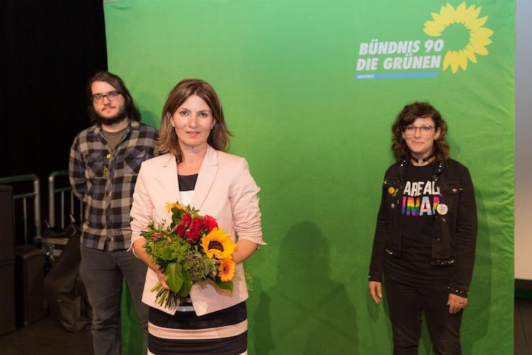 Photo of Grüne wählen Tülay Durdu als Landratskandidatin