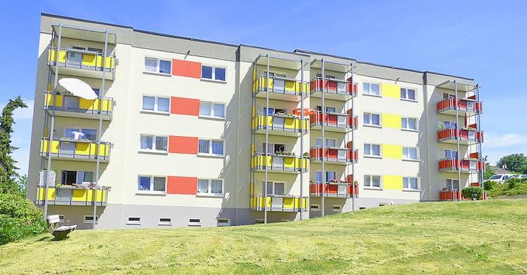 """Photo of Plaketten-Übergabe """"Zuhause sicher"""""""