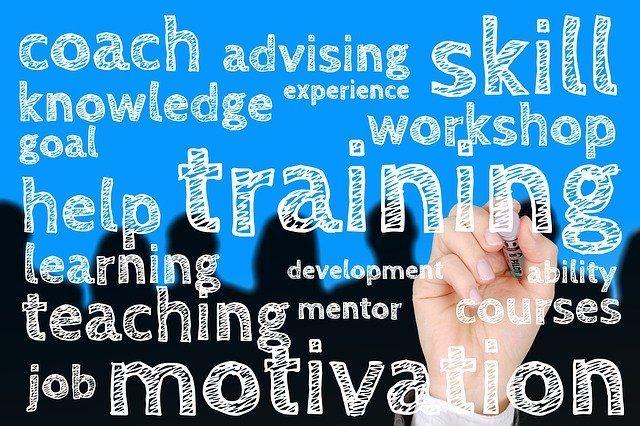Eine Mitarbeiterschulung bietet einen großen Vorteil für alle Beteiligten.