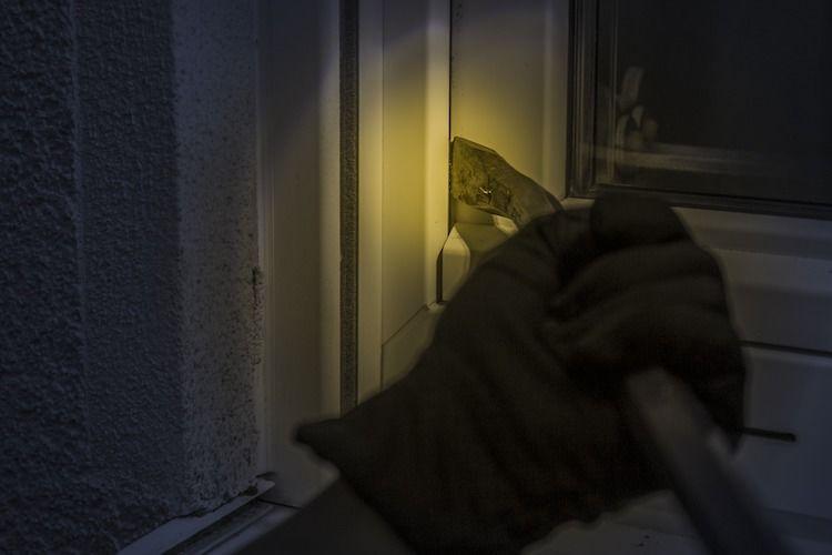 2020-06-22-Wohnungseinbruch-Polizei